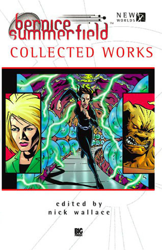 cover for Collected Works